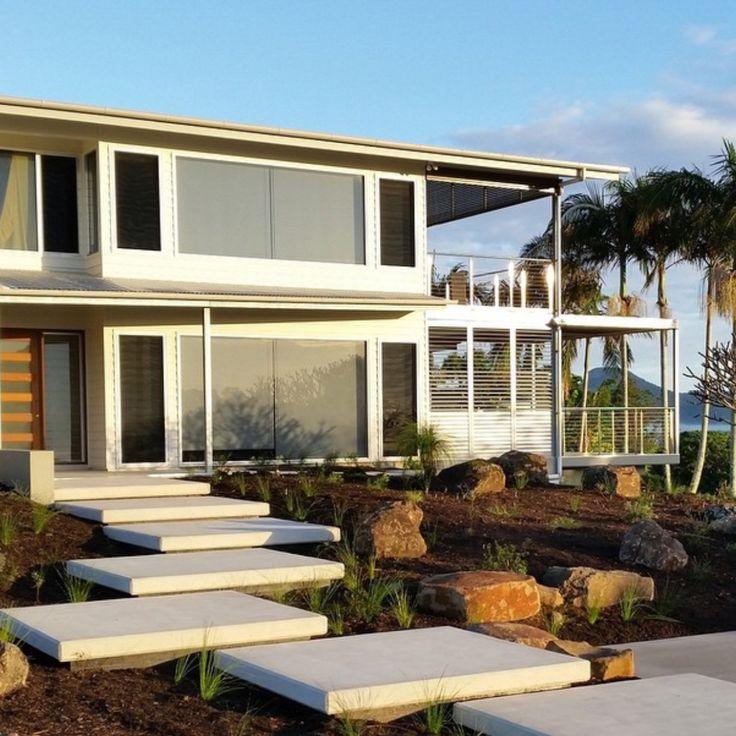 Bli Bli House Sunshine Coast Australia www.conlongroup.com.au