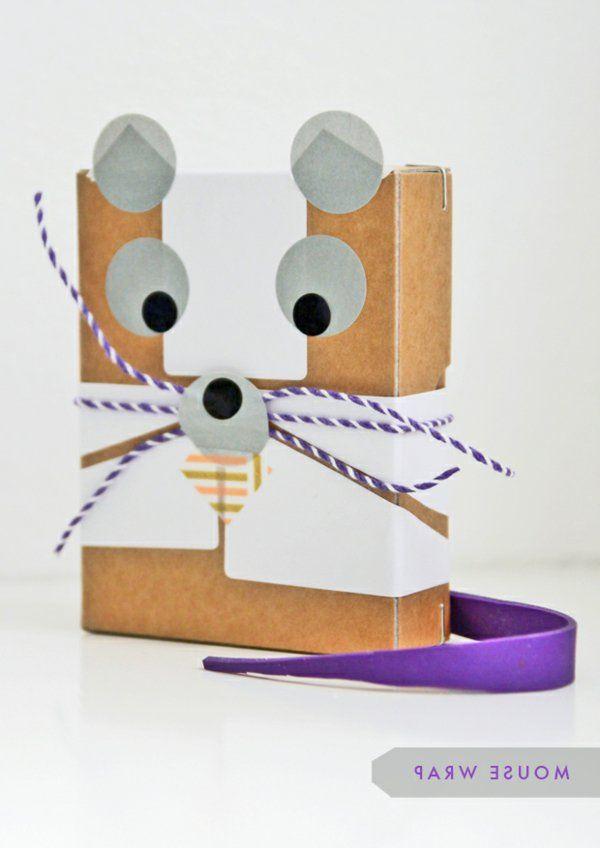 Extrem Plus de 25 idées uniques dans la catégorie Emballage cadeau  JF28
