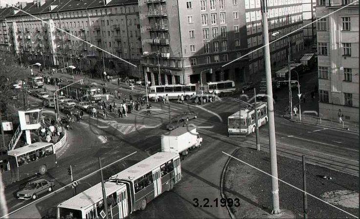 Fotka Staré fotografie sídlisk a rôznych častí Bratislavy.