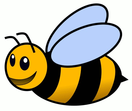 16 Best Bee Drawings Images On Pinterest