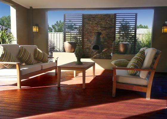 Alfresco timber decks decking builder melbourne for Alfresco builders melbourne
