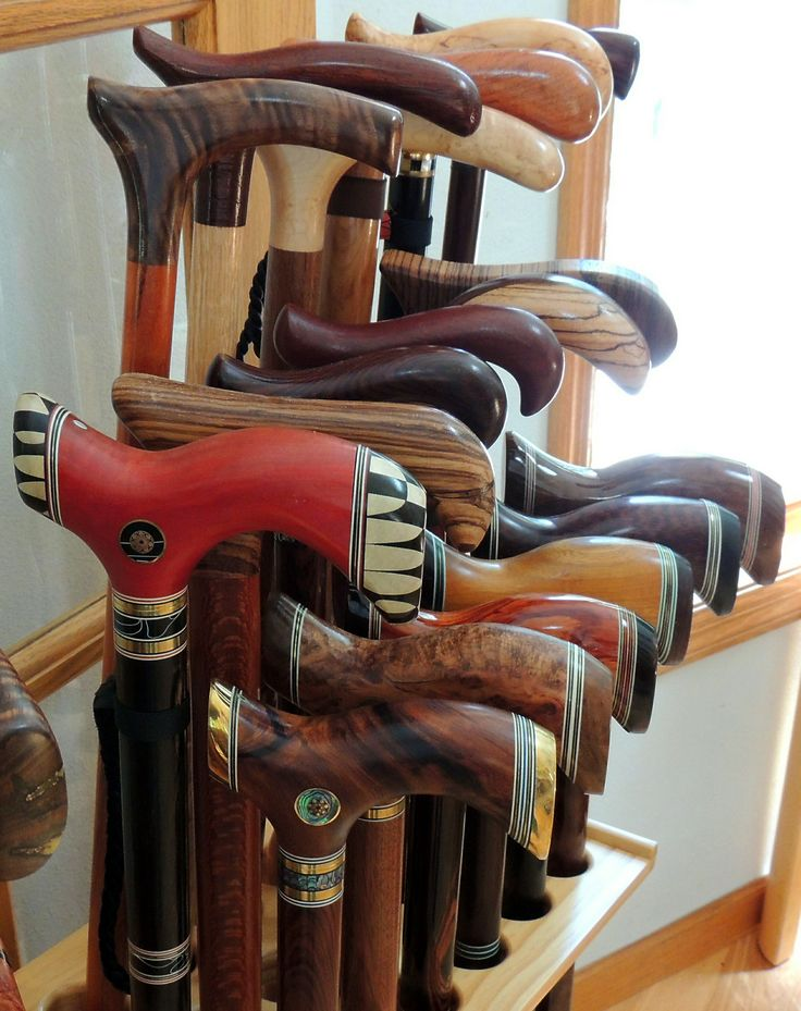 Canes - from the Mark Dwyer Collection