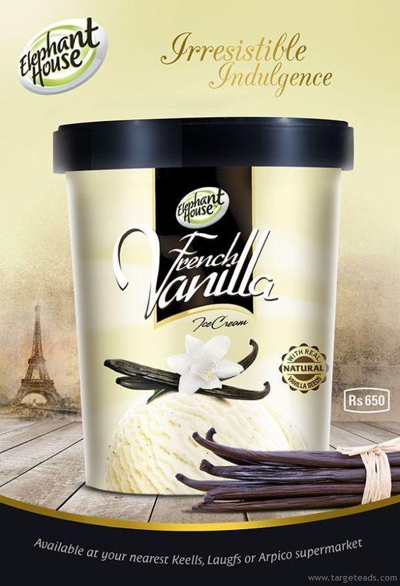 ¿El diseño de empaque de helado hace que el helado sea más deseable?   – Ice-cream Packaging Design