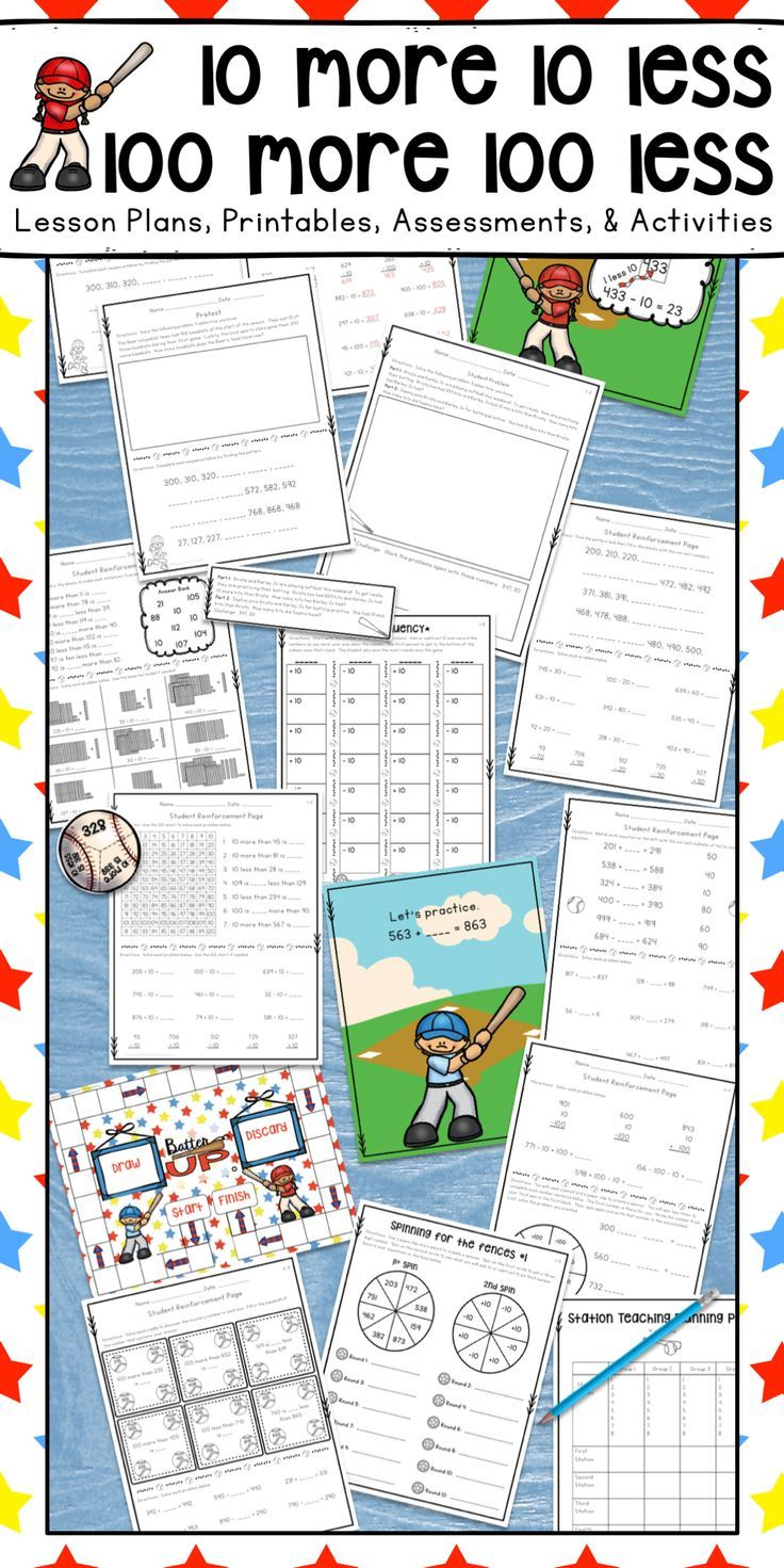 Mental Math Addition And Subtraction Worksheets Addition And Subtraction Worksheets Math Addition Math Lesson Plans Lesson adding and subtracting