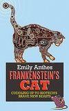 Frankenstein's Cat by Emily Anthes  #rwpchat #furread