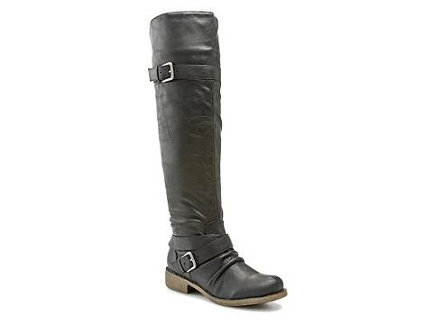 04182ca3d42 My current flat-heeled boot of choice  Diba Combat Boot