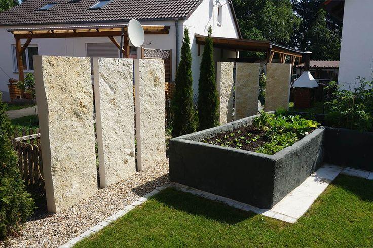 Garten und Schwimmteich Galerie - Rieper & Silbernagl Gartengestaltung und Schwimmteiche in Ingolstadt