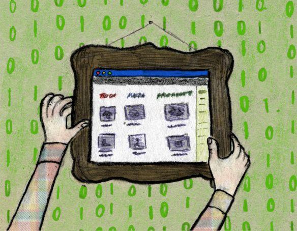8/27/2012 - Big Data Be Damned, The Web Still needs a Human Touch | PandoDaily