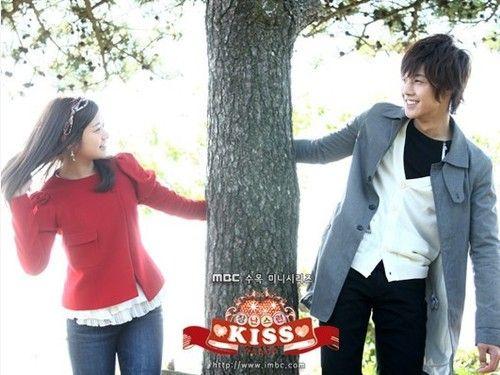 jung so min and kim hyun joong relationship poems