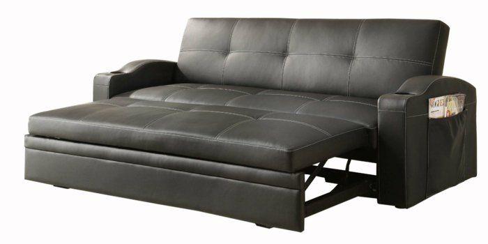 best 25 bettcouch ideas on pinterest schlafsofa roller. Black Bedroom Furniture Sets. Home Design Ideas