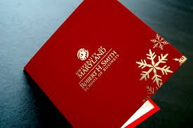 Image result for university holiday cards