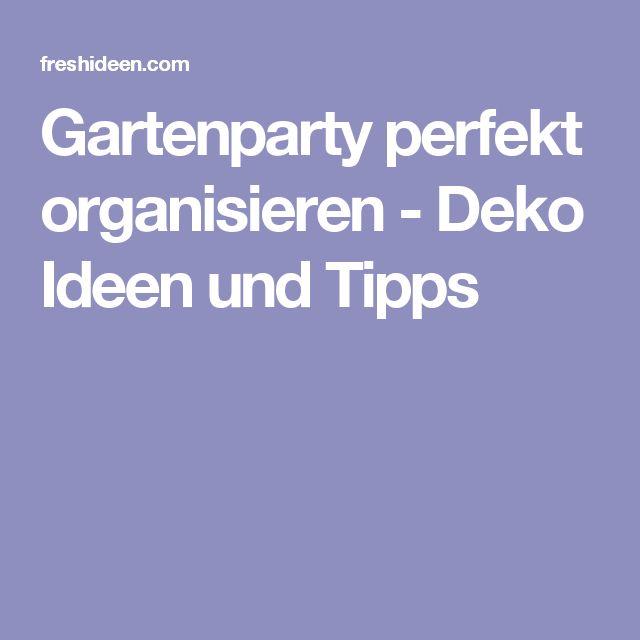 vce ne 10 nejlepch npad na tma party organisieren na - Erfolgreiche Party Im Garten Organisieren