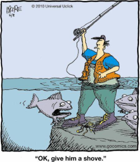 Funny bass fishing jokes - photo#27