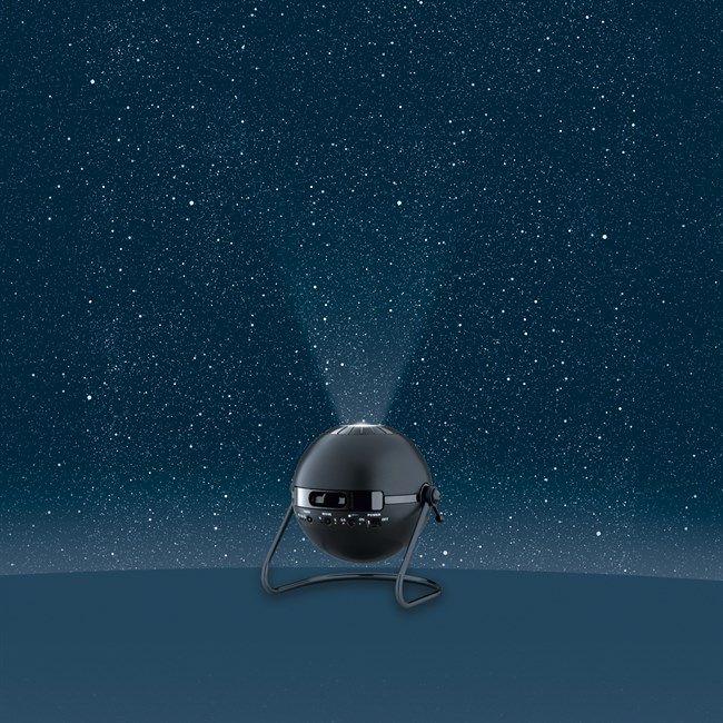 "Planétarium ""Star Theatre"""
