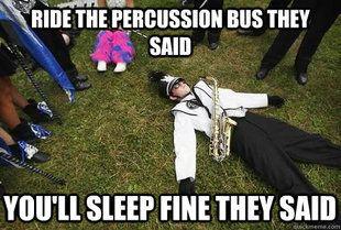 few survive THAT bus.