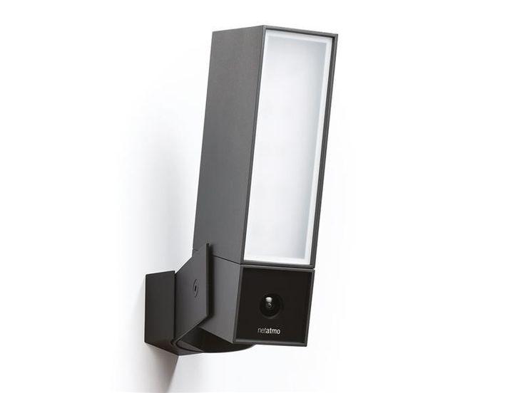 Netatmo Presence Home Camera Smarte hjem