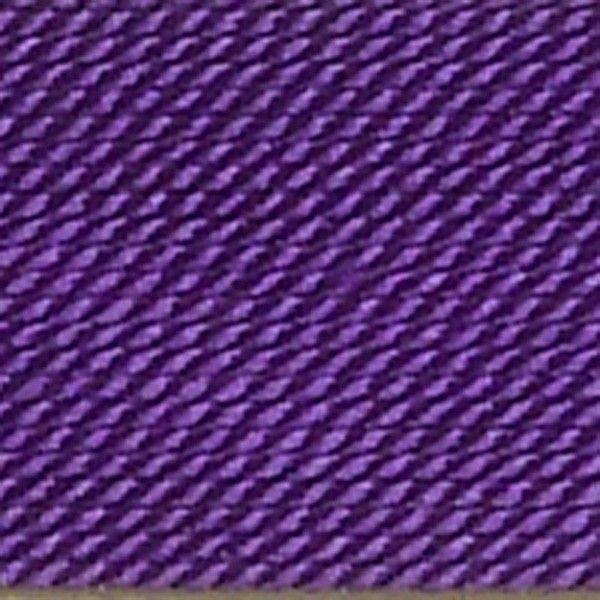 Beading Silk 10 : Purple