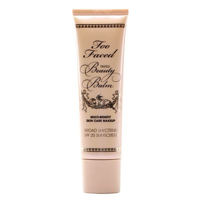 Too+Faced+Tinted+Beauty+Balm+Vanilla+Glow I'd love to get some of this Too Faced Beauty Balm!