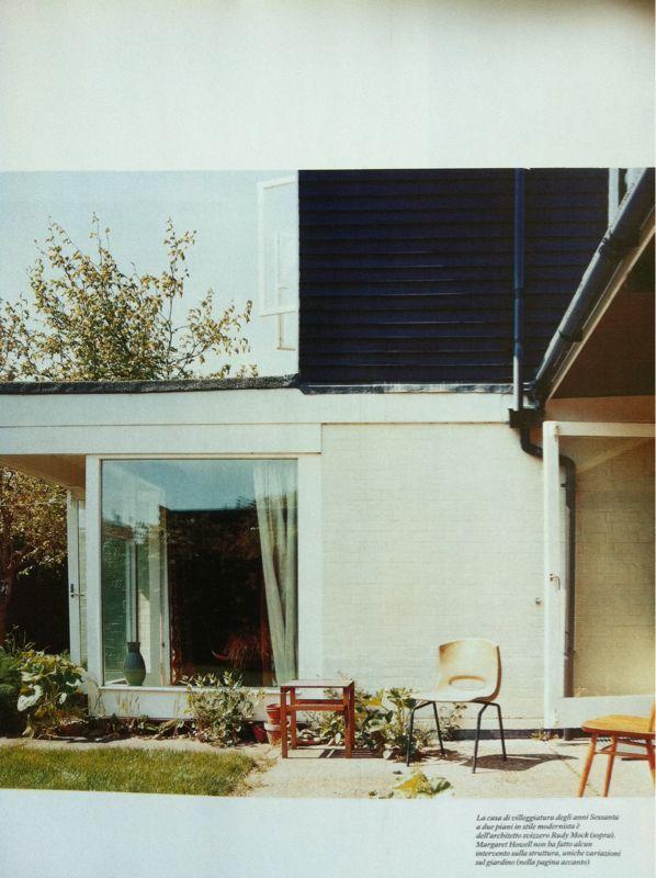 Casa da Abitare - Margaret Howell