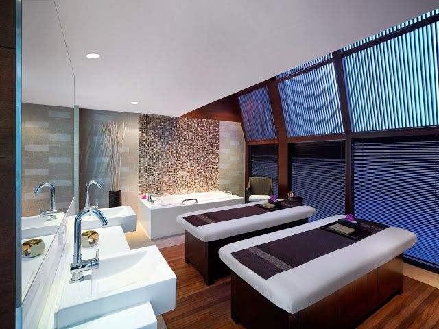 Eat Your Heart Out: theSPA @ Traders Hotel Kuala Lumpur, Malaysia