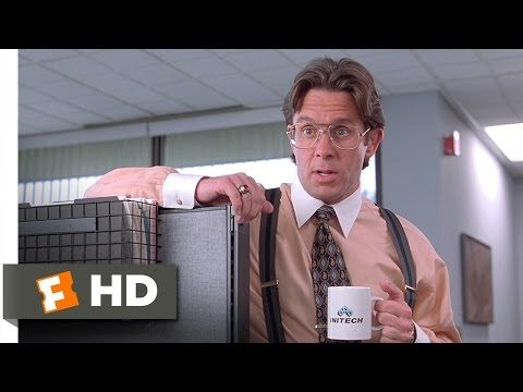 1000 ideas about office space movie on pinterest office space meme office space quotes and - Pieces of flair office space ...