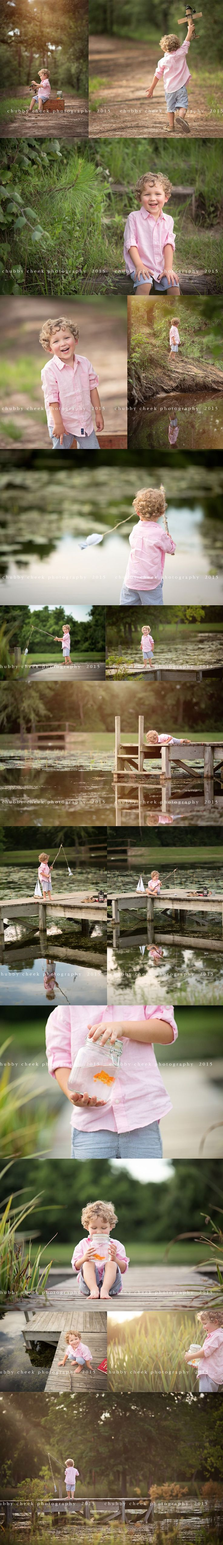 Goldie is back … the woodlands tx child photographer chubby cheek photography