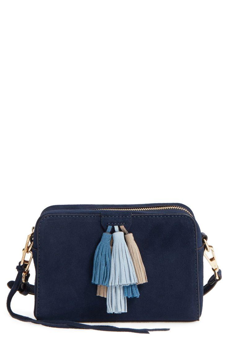 'Sofia' Crossbody Bag
