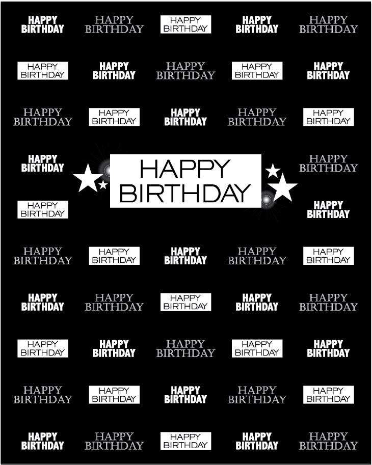 1000 images about happy birthday step repeat on pinterest. Black Bedroom Furniture Sets. Home Design Ideas