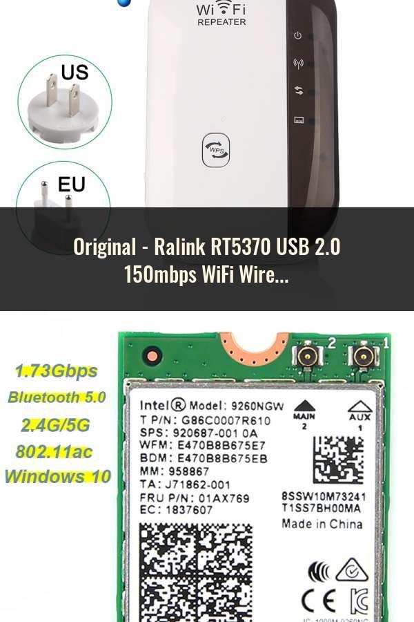 ralink 802.11 b/g/n wifi adapter windows 10