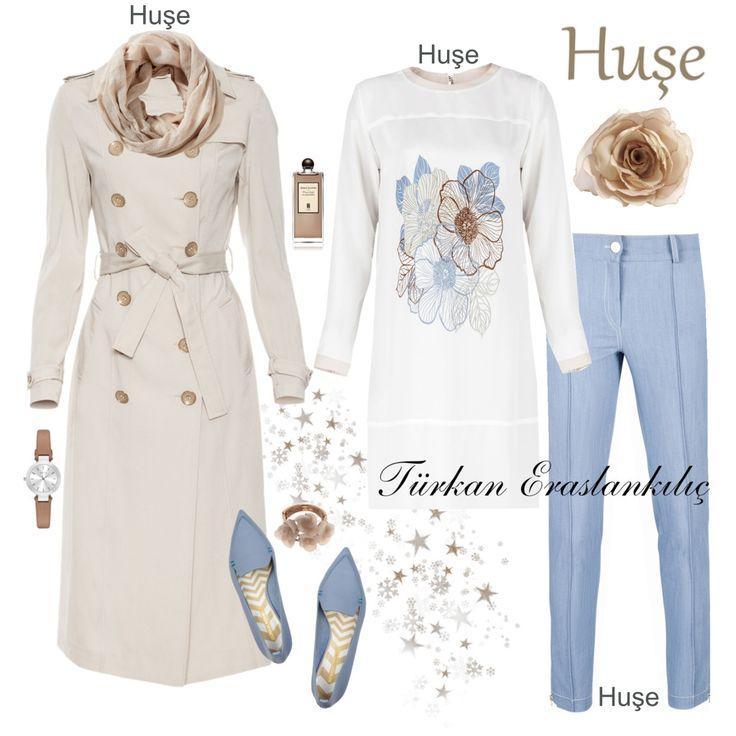 Türkan Eraslankılıç: Stilinize Etki Edecek Kombinler