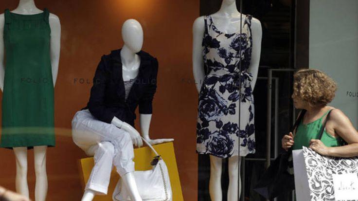 As 35 maiores varejistas do Brasil, segundo o Ibevar | EXAME.com / Ricardo Moraes/Reuters