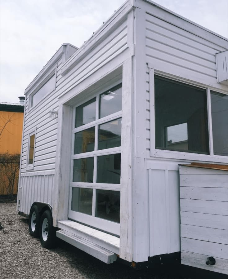 Buy This Tiny Home Tiny House For Sale In Indianapolis Indiana Tiny House Listings Tiny House Listings Tiny House Tiny Houses For Sale