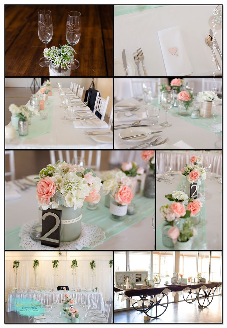 Details Wedding Mr & Mrs Reception Cetre Pieces Seat Arrangement