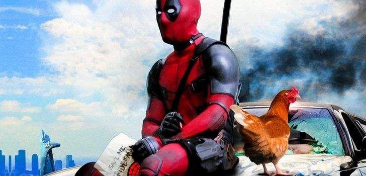 A Entertainment Weekly revelou uma nova imagem de um dos próximos filmes da Fox inspirados em um quadrinho da Marvel, Deadpool! Na imagem, podemos ver Deadpool segurando uma folha de papel. Ele parece estar admirando algum desenho que ele mesmo deve ter feito. Isso aparenta ser uma cena que veio diretamente do teste de filmagem …