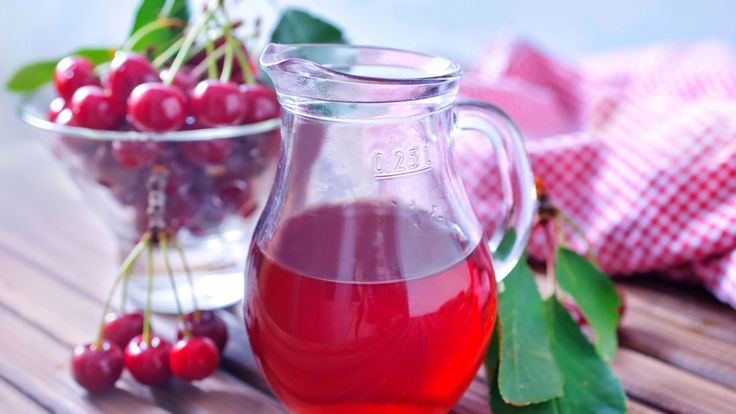 Replace your sleeping pills with a glass of tart cherry juice every night to sleep like a log. Here's why.