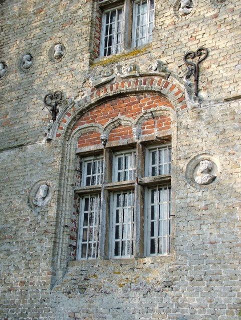 56 best architecture flamande en flandre fran aise images for Architecture flamande
