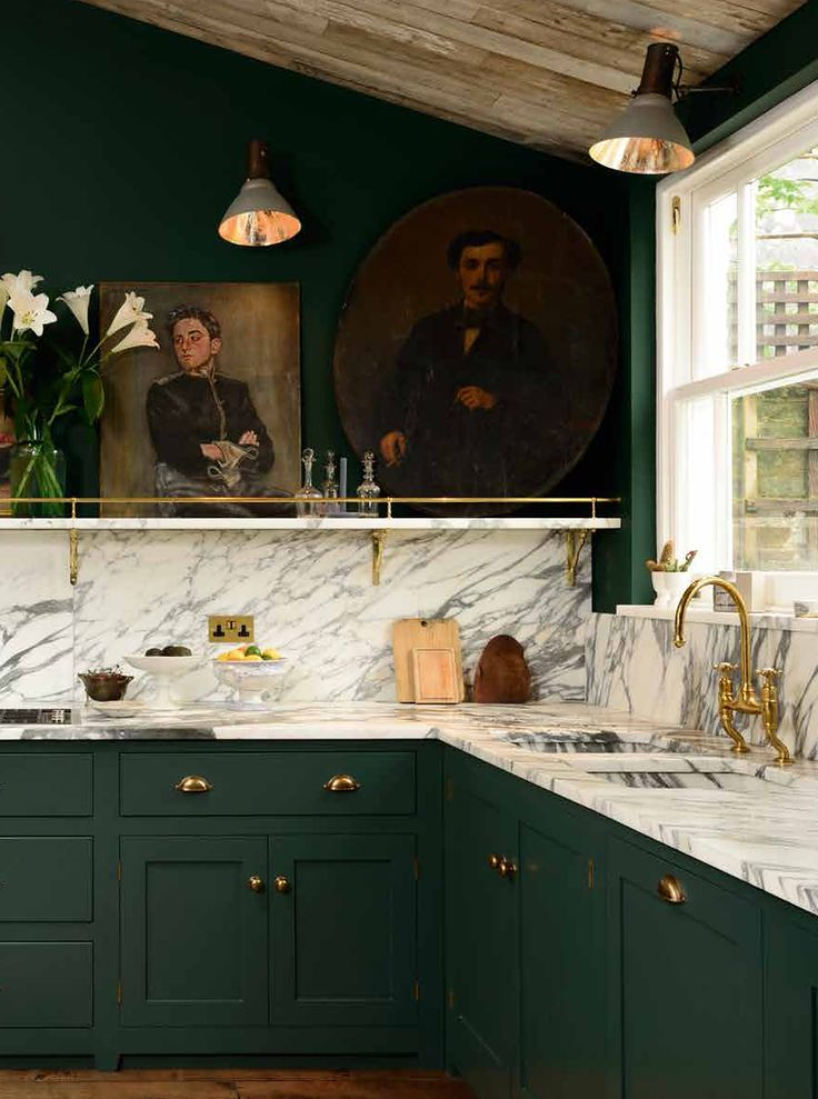 devol bespoke mix of emerald and racing green beautiful kitchens kitchen decor inspiration on kitchen ideas emerald green id=22644