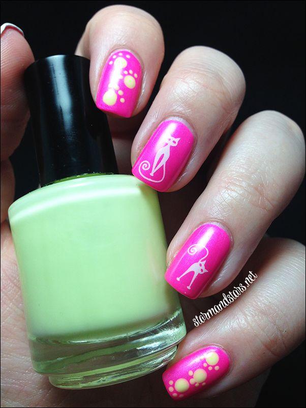 237 mejores ideas en Nails Art en Pinterest | Diseño de uñas ...