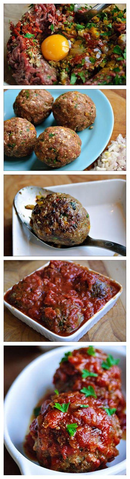 Best Food Cloud: Crazy Meatballs
