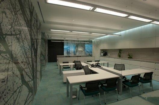 Oficinas Power Green Technologies / Colonnier y Asociados + Vieyra Arquitectos | Plataforma Arquitectura