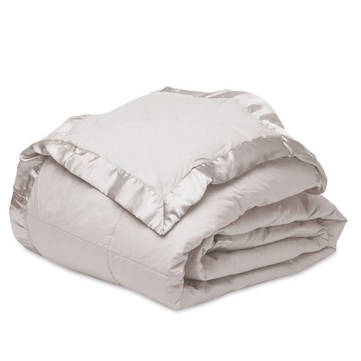 Down Alternative Microfiber Blanket