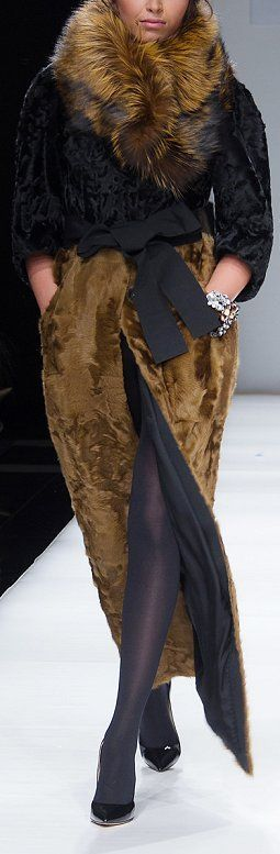 Fashion Shows & More Luxury Details