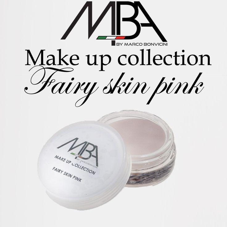 Fairy Skin Pink (Muc) 15 gr