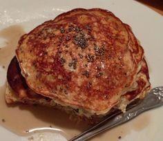 Banana Egg Protein Pancakes (your photos)
