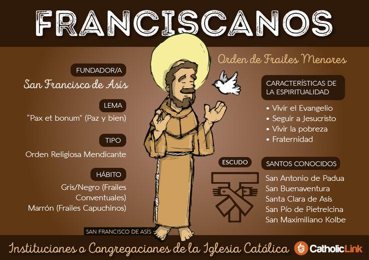 Biblioteca de Catholic-Link - Galería: Instituciones o congregaciones de la...