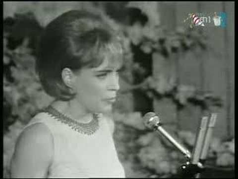 Kovacs Kati's great hit from 1966 - I won't be your plaything