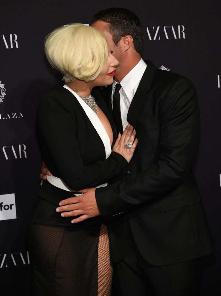 The Way They Were: Look Back at Lady Gaga and Taylor Kinney's Best Moments Together