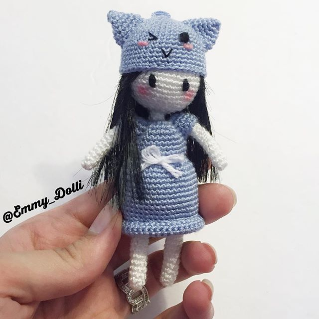 Amigurumi Mini Hat : 1000+ images about crochet stuff on Pinterest Pattern ...