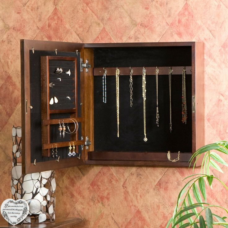 30 best Amish jewelry armoire images on Pinterest | Jewelry armoire ...
