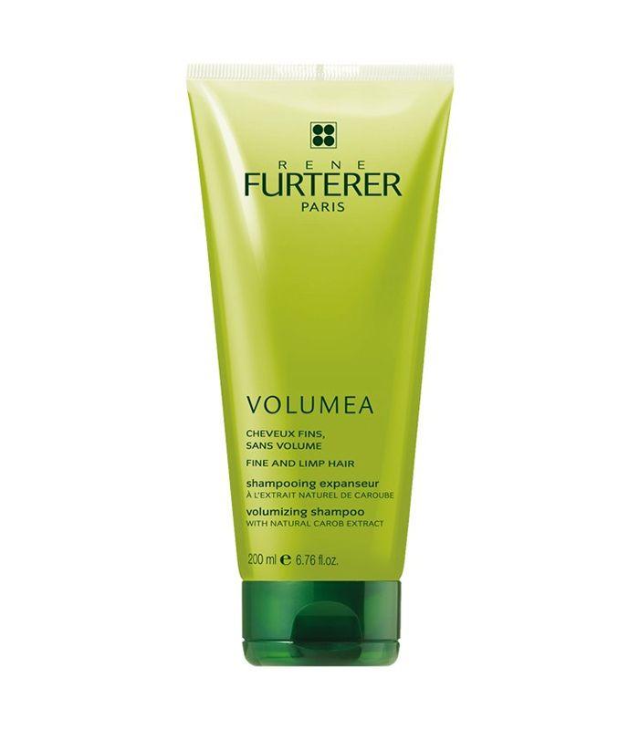 Produkty z serii Volumea to profesjonalne produkty do pielęgnacji cienkich i osłabionych włosów. Kosmetyki z serii Volumea zawierają wyłącznie naturalne olejki i ekstrakty roślinne, dlatego są odpowiednie nawet dla delikatnych i skłonnych do podrażnień włosów.